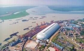 湖南自贸试验区正式获批,湖南开放型经济的发展站上新的历史起点