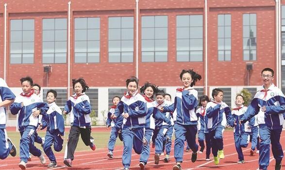 长沙已将体育项目纳入中考,数次调整考试项目